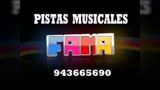 MIX MATEO PALOMARES (Demo) Karaoke Pista 943665690 Pistas Musicales Fama de Chimbote