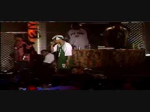 juvenile - set it off (live)