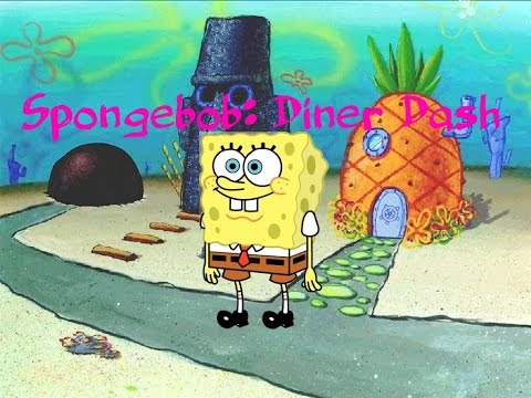 Spongebob: Diner Dash | I'm Ready