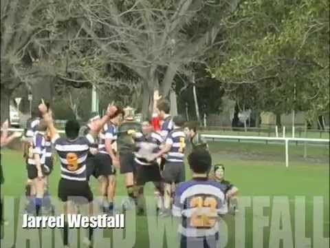 Melbourne Uni Colts Rugby