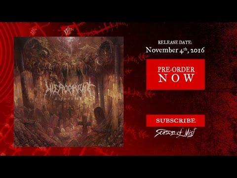 Hierophant - Mass Grave (Official Premiere)