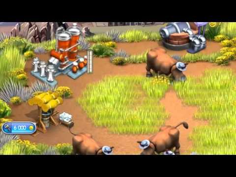 Farm Frenzy 3 Android