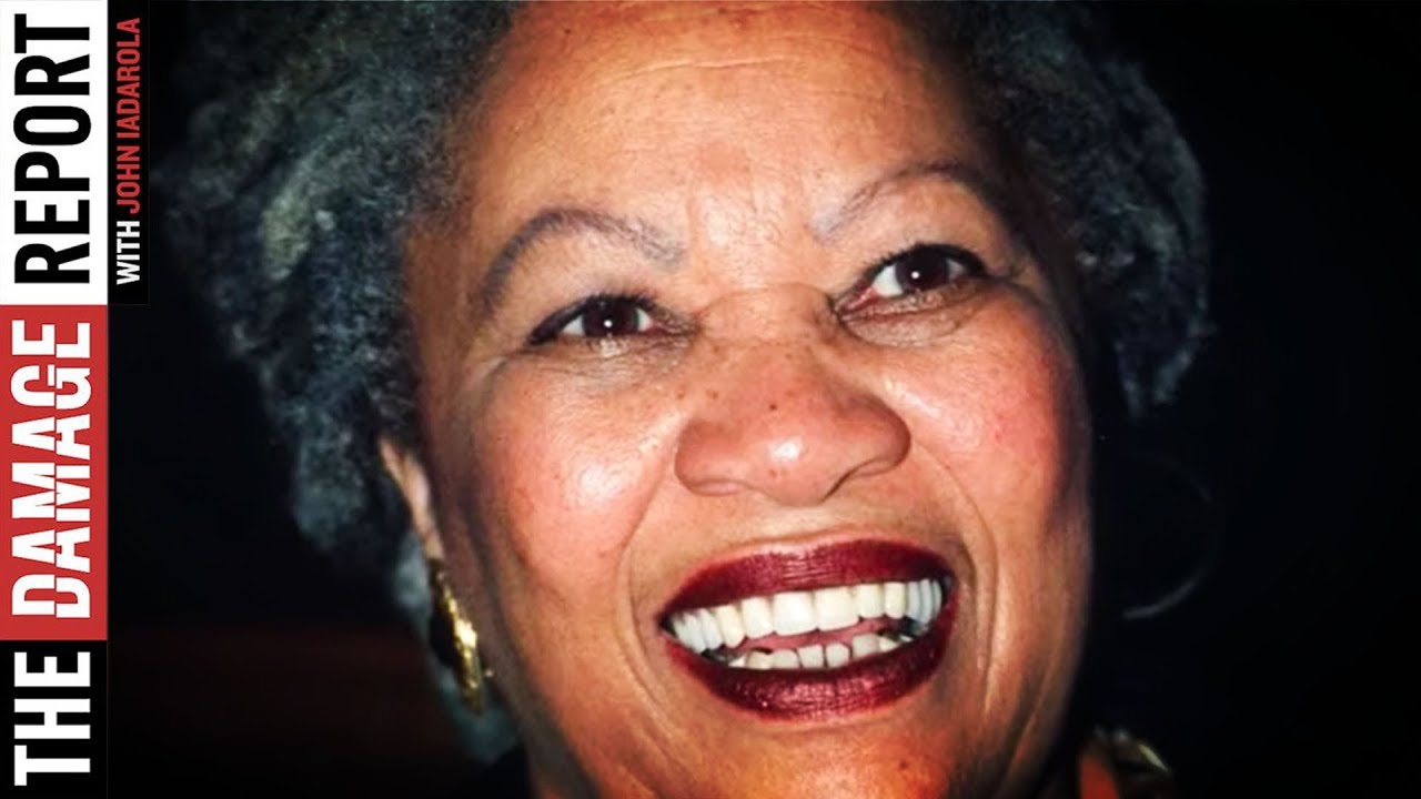 The Essential Toni Morrison Reader