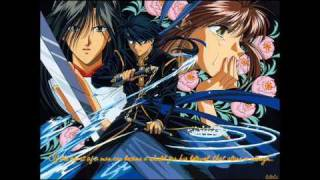 Fushigi Yuugi soundtrack - Only Tonight [HQ]
