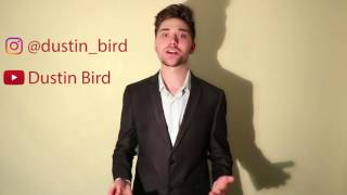 Dustin Bird Live