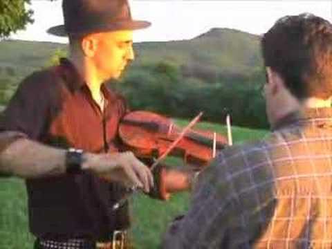 Tim Eriksen: Fiddlesticks on Mt. Pollux