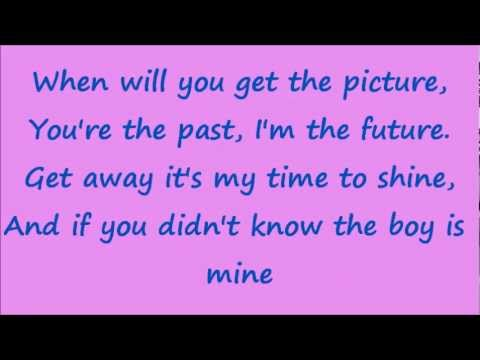 Brandy & Monica - The Boy Is Mine (1998) + Lyrics - YouTube
