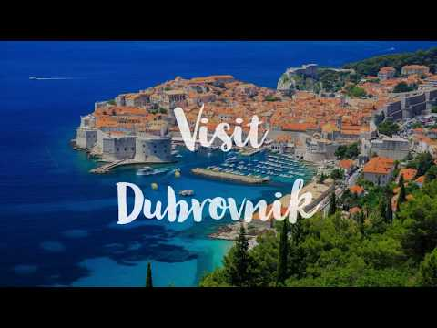 DUBROVNIK - Croatia Travel Guide | Around The World