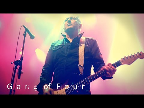 Gang Of Four - Paper Thin (Official Video) Mp3