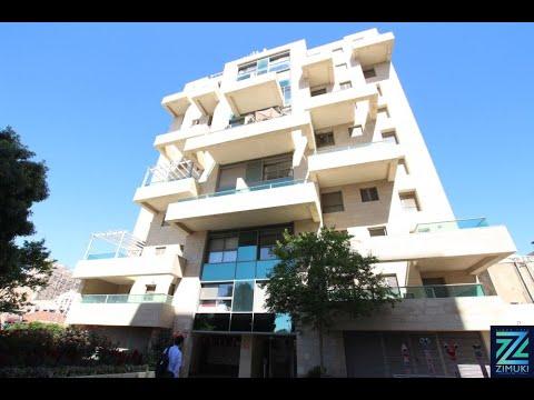 Strause Street Jerusalem 3br Re Sale FINAL