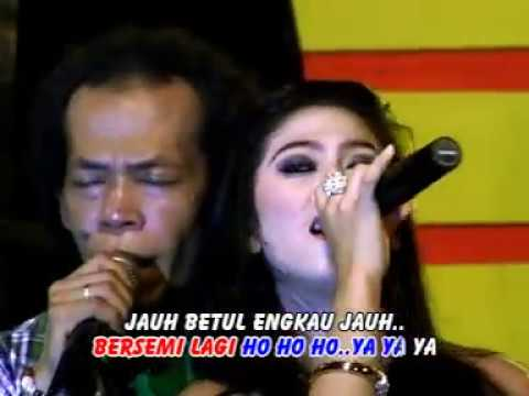 Sodiq feat Utami DF - Basah Kembali (Official Music Video)
