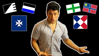 Extinct countries you may not have heard of! (Geography Now!)