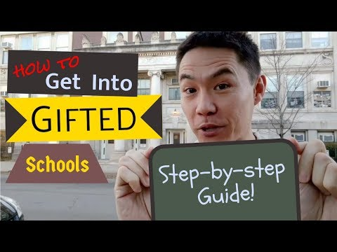 When Schools Don't Meet Your Gifted Child's Needs