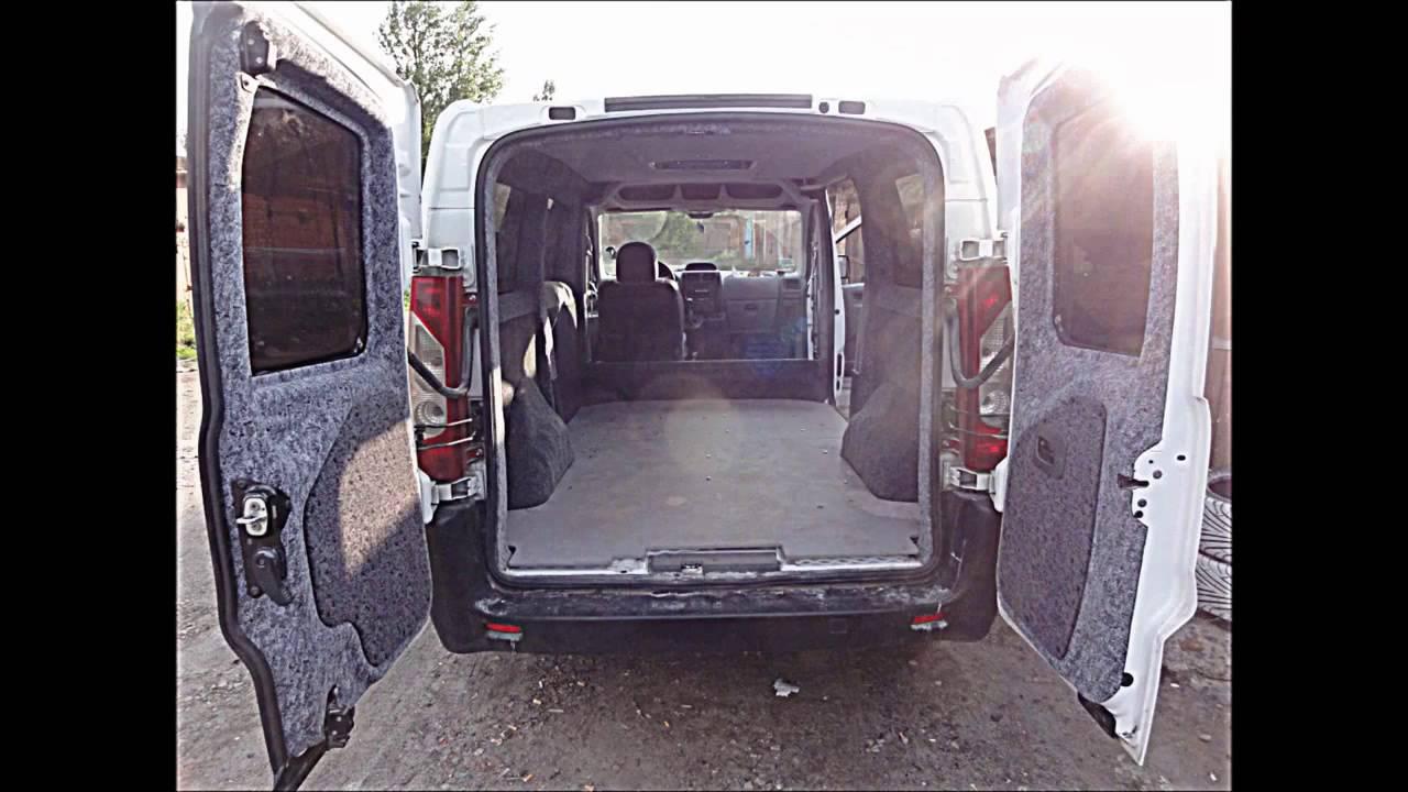 Как переделать микроавтобус своими рук фото 751