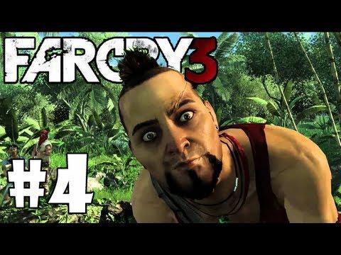 [Far Cry 3: Part4] วาสลีนคันนม