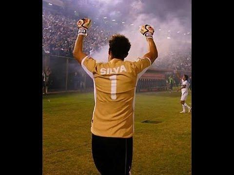 "Homenaje a ""Super"" Martin Silva"