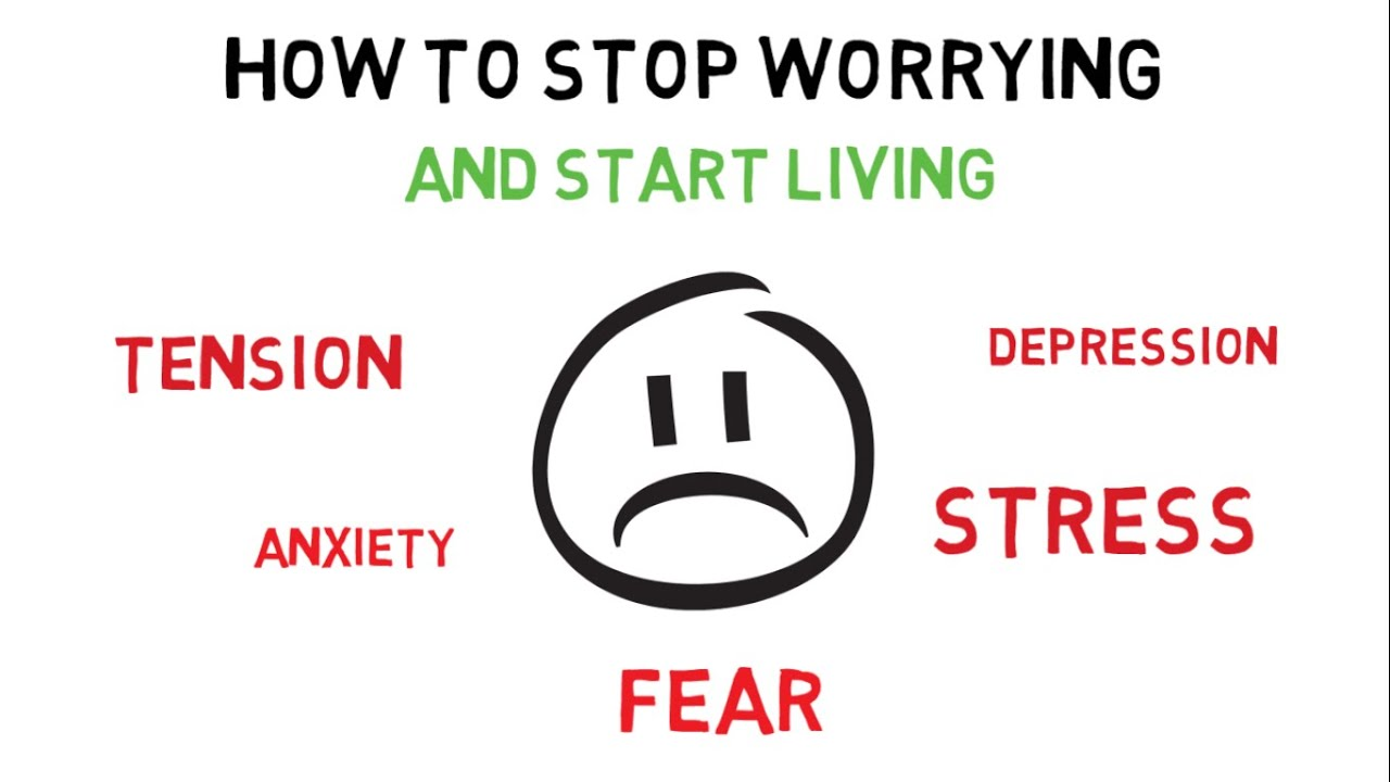 how to stop worrying and start Abebookscom: how to stop worrying and start living (9780671733353) by dale carnegie and a great selection of similar new, used and collectible books available now at great prices.