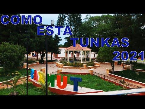 Download TUNKAS YUCATAN 2021