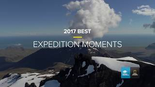 2017 Best Expedition Moments | Why Us | Lindblad Expeditions-National Geographic