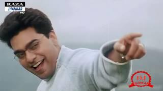 Chand Taron Mein Nazar Aaye Chehra Tera (((DJ Jhankar))) (Raza HD Songs)