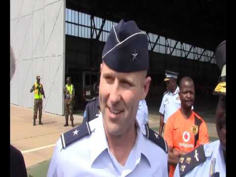 MUVI TV US AIRFORCE ZAMBIA REPORT1