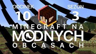 "Minecraft na ""modnych"" obcasach Sezon III #10 - W Deeplandzie"