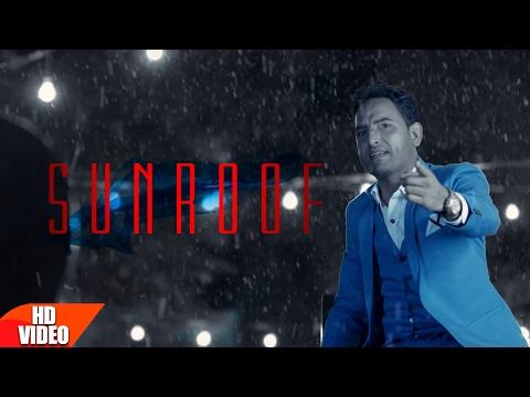 Sunroof (Full Song) | Eknoor Sidhu | Latest Punjabi Song 2017 | Speed Records