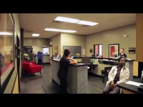 An Urgent Care Story: Lansing Urgent Care -- By DocuTAP: Urgent Care EMR, PM, And Billing Services