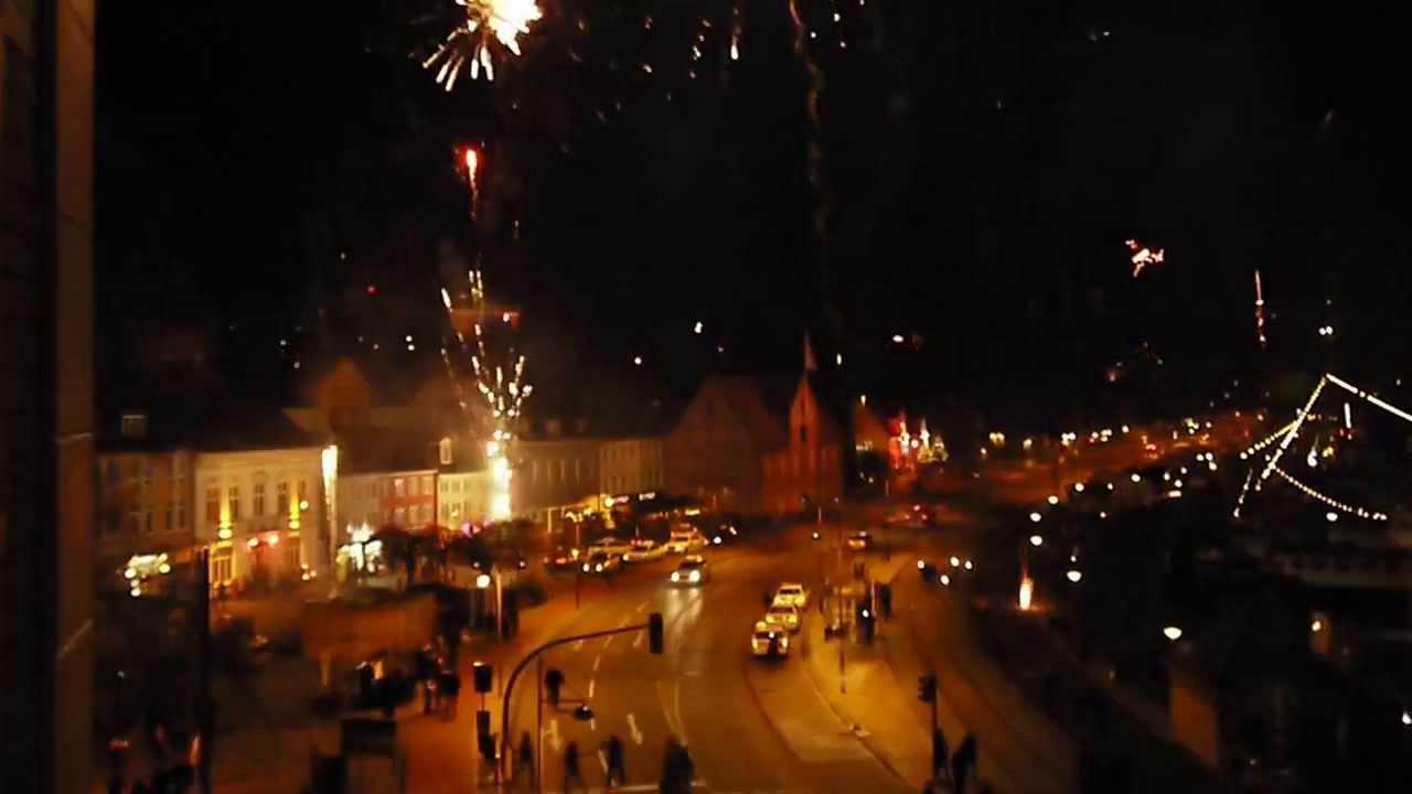 Silvester Flensburg