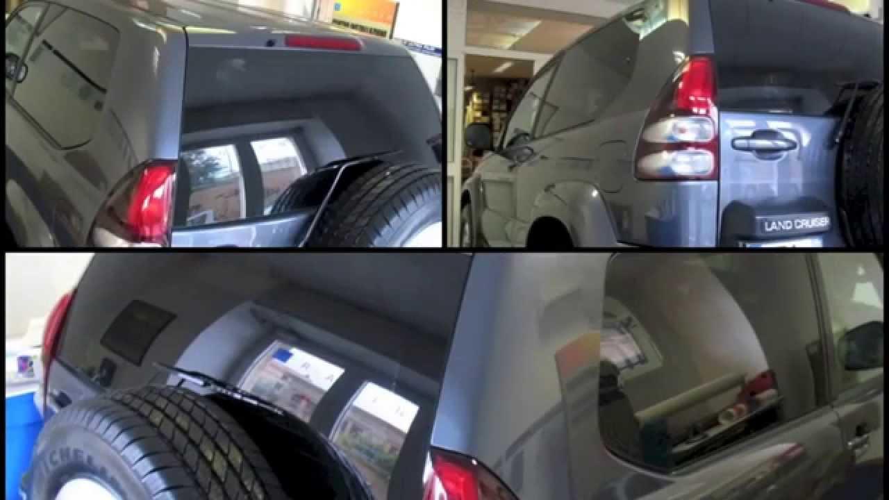 Centro Installazione Pellicole Oscuranti 3m Per Auto Youtube