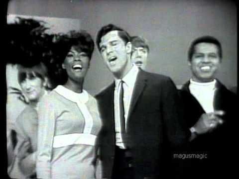 The Animals, Dionne Warwick, Joe & Eddie, George Maharis Live, 1965 UPGRADE ♫♥50 YEARS & counting