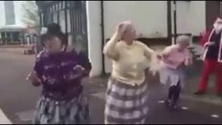 Ну и бабульки
