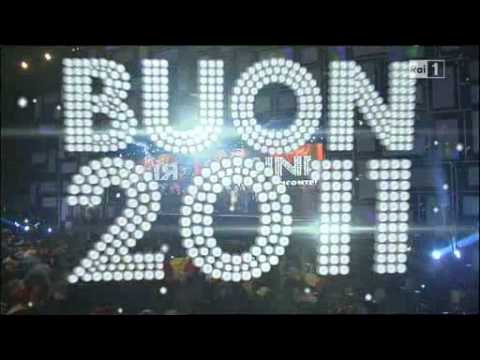 Countdown Rai1 Capodanno 2011 - DIGITAL-SAT