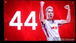 RB Leipzig vs FSV Mainz 05 2:2 Homesupport RBL Videoassistent entscheidet Spiel