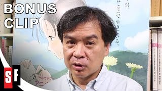 In This Corner Of The World: Director Interview On Animating The Film