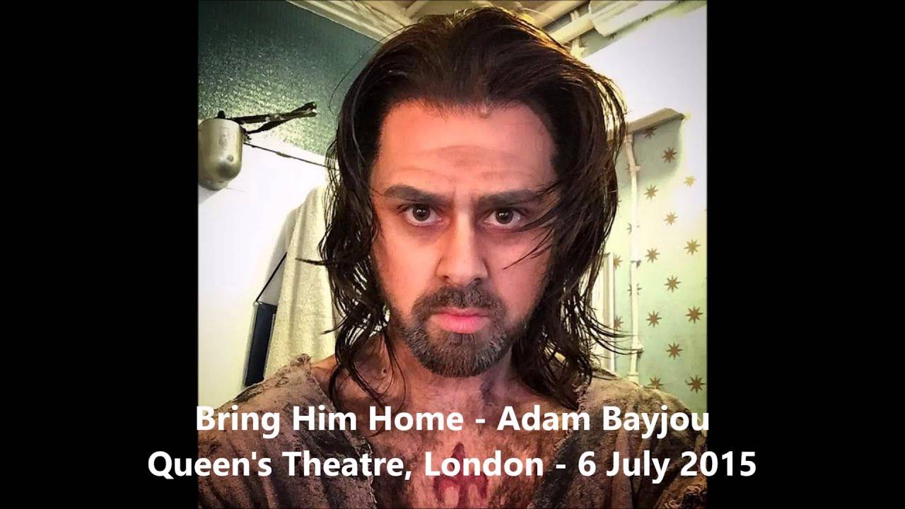 Bring Him Home Adam Bayjou