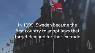 Challenging Demand: Sweden's Sex Purchase Act