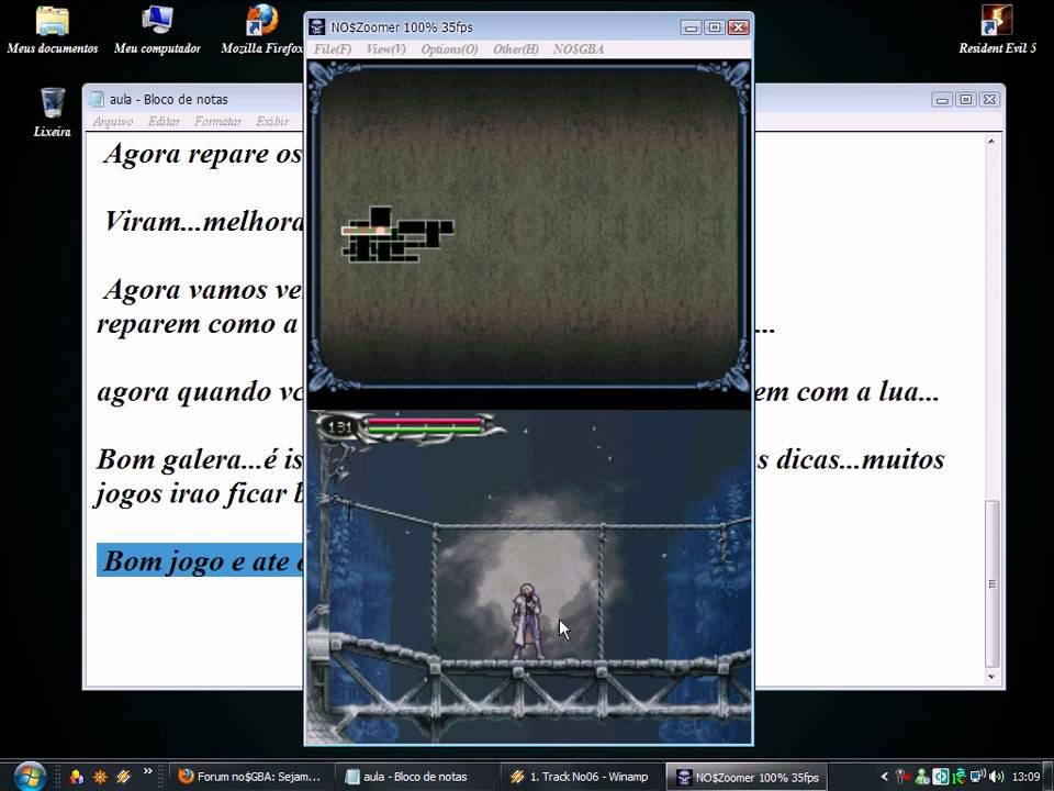no gba 2.6a nds emulator
