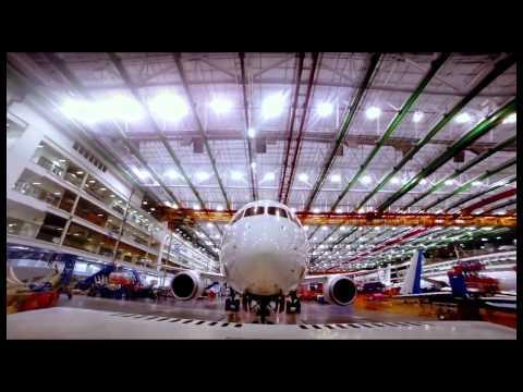 IAM files petition at Boeing South Carolina