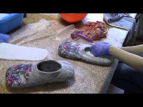 Видео Как профессионально сделать маникюр видео