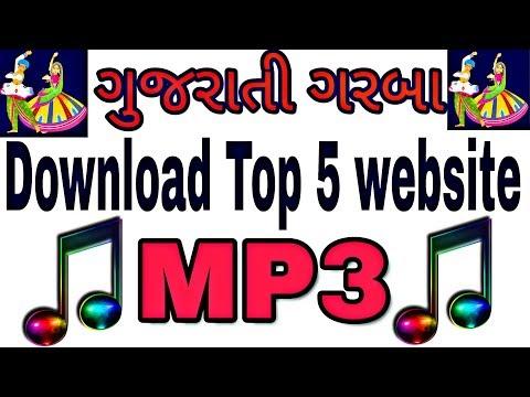 Garba Gujarati Mp3 Songs Download Top 5 Website🔥🔥🔥