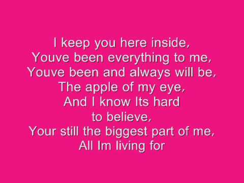 Brian Mcknight - You're Still the one [Lyrics]
