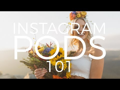 Instagram Pods; Everything You Need To Know!