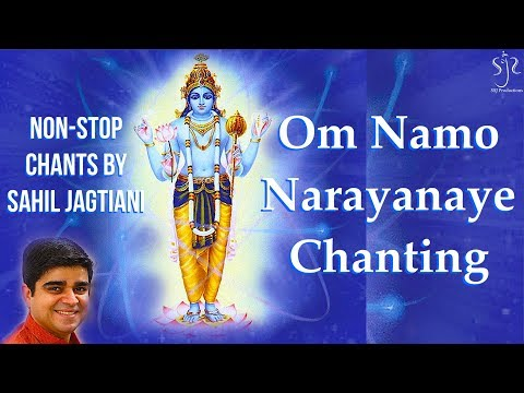 Om Namo Narayanaye Chanting Powerful Mantra