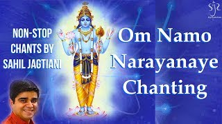 Om Namo Narayanaya Chanting Powerful Mantra