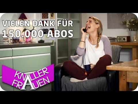 knallerfrauen video outtakes taschengeldjaeger clip