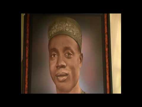 The Untold Story of Chief S.T. Oredein (Asiwaju of Ogere Remo)