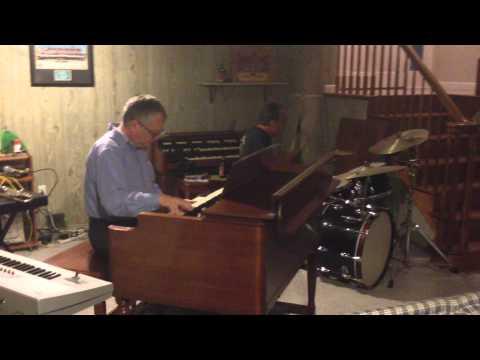 Green Onions-John Verrone & Gene Zwicharowski jammi'n