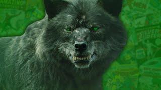 Происхождение Фенрира раскрыто! Волк Хелы гамма-мутант?