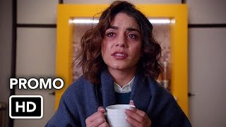 "Powerless (NBC) ""Working for Bruce Wayne"" Promo HD - Vanessa Hudgens comedy series"